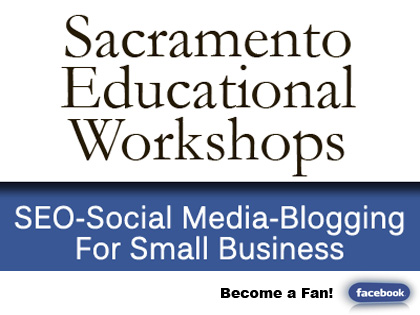 Social Media Training Sacramento